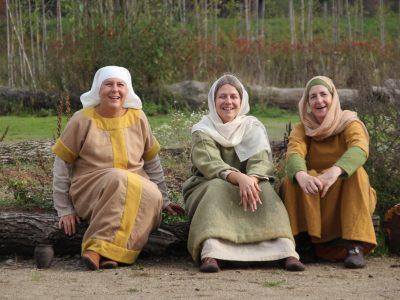 Themenführung im Welterbe Kloster Lorsch