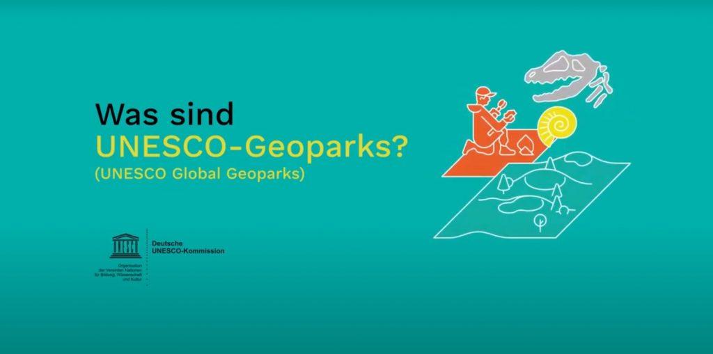 Was sind UNESCO-Geoparks?