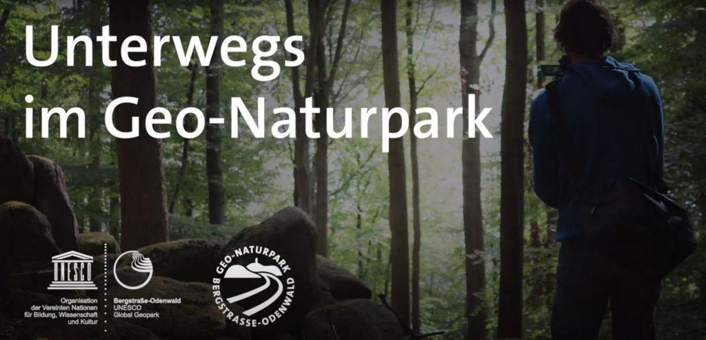 Unterwegs im Geo-Naturpark   Landschaft, Menschen, Eindrücke